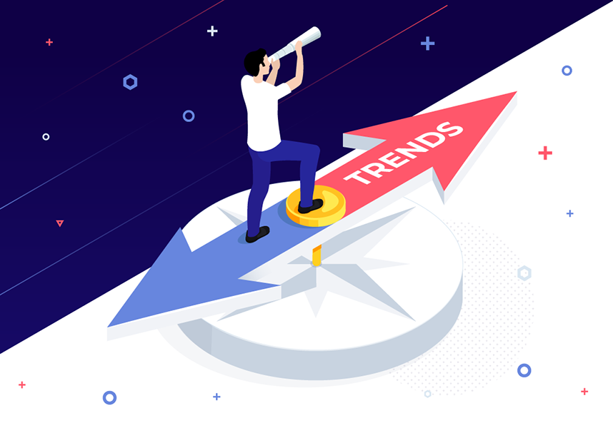 The 2020 affiliate marketing trends vol.1